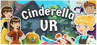 Portada oficial de Cinderella VR para PC