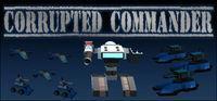Portada oficial de Corrupted Commander para PC