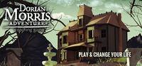 Portada oficial de Dorian Morris Adventure para PC