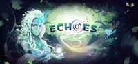 Portada oficial de Echoes World para PC