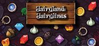 Portada oficial de Fairyland: Fairylines para PC