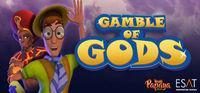 Portada oficial de Gamble of Gods para PC