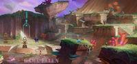 Portada oficial de GameEllen para PC