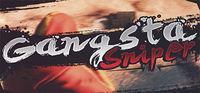 Portada oficial de Gangsta Sniper para PC