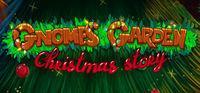 Portada oficial de Gnomes Garden: Christmas Story para PC
