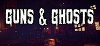 Portada oficial de Guns and Ghosts para PC
