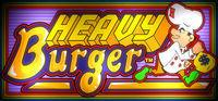 Portada oficial de Heavy Burger para PC