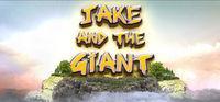 Portada oficial de Jake and the Giant para PC