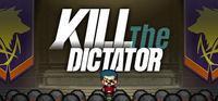 Portada oficial de Kill the Dictator para PC