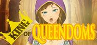 Portada oficial de King of Queendoms para PC