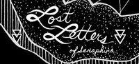 Portada oficial de Lost Letters (of Seraphina) para PC