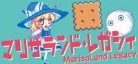 Portada oficial de MarisaLand Legacy para PC