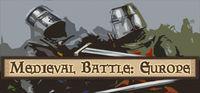 Portada oficial de Medieval Battle: Europe para PC