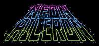 Portada oficial de Neon Aileron para PC