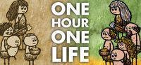 Portada oficial de One Hour One Life para PC