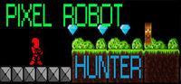 Portada oficial de Pixel Robot Hunter para PC