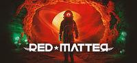Portada oficial de Red Matter para PC