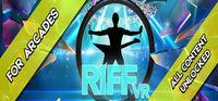 Portada oficial de RIFF VR for Arcades para PC