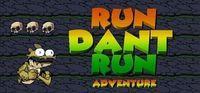 Portada oficial de Run Dant Run para PC