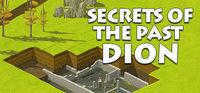 Portada oficial de Secrets of the Past: Dion para PC