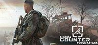Portada oficial de Special Counter Force Attack para PC