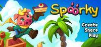 Portada oficial de Spoorky para PC