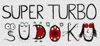 Portada oficial de Super Turbo Sudoku para PC