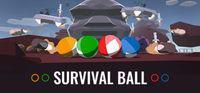 Portada oficial de Survival Ball para PC