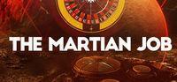 Portada oficial de The Martian Job para PC