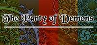 Portada oficial de The Party of Demons para PC
