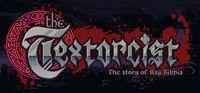 Portada oficial de The Textorcist: The Story of Ray Bibbia para PC