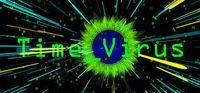 Portada oficial de Time Virus para PC