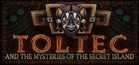 Portada oficial de Toltec and the Mysteries of the Secret Island para PC