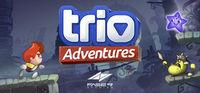 Portada oficial de Trio Adventures para PC