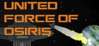 Portada oficial de United Force of Osiris para PC