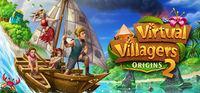Portada oficial de Virtual Villagers Origins 2 para PC