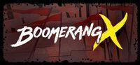 Portada oficial de Boomerang X para PC