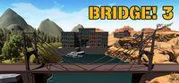 Portada oficial de Bridge! 3 para PC