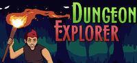 Portada oficial de Dungeon Explorer para PC