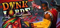 Portada oficial de Dunk Lords para PC