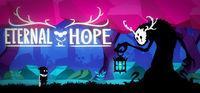 Portada oficial de Eternal Hope para PC