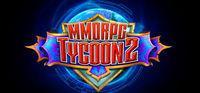 Portada oficial de MMORPG Tycoon 2 para PC
