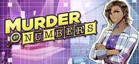 Portada oficial de Murder by Numbers para PC