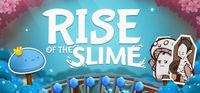 Portada oficial de Rise of the Slime para PC