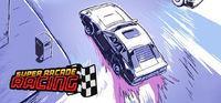 Portada oficial de Super Arcade Racing para PC