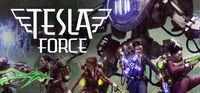 Portada oficial de Tesla Force para PC