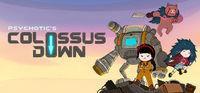 Portada oficial de Colossus Down para PC