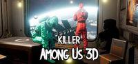 Portada oficial de Killer Among Us 3D para PC