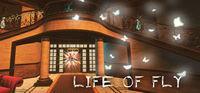 Portada oficial de Life of Fly para PC