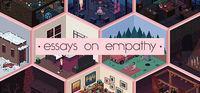 Portada oficial de Essays on Empathy para PC